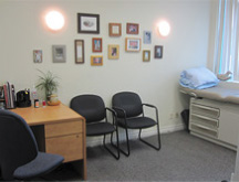 Genesis Midwives Clinic